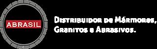 Abrasil – Distribuidor de Mármores, Granitos e Abrasivos Logo